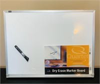 "NEW Sealed Dry Erase Board 18"" x 24"""