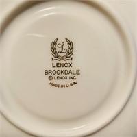 Lenox Brookdale USA Dinnerware Set