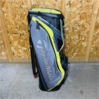Taylor Made Golf Bag, Nice Bag