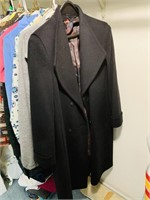 Lot of Women's Clothes and Coats, mostly size M