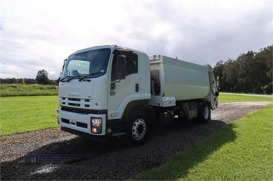 2013 Isuzu FVD 1000 - Trucks for Sale