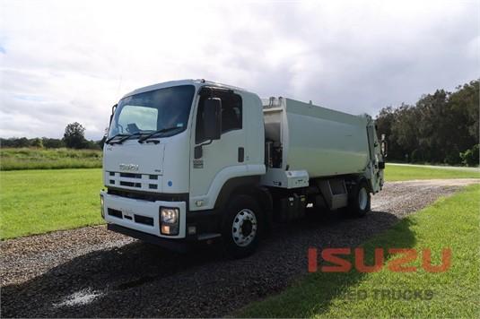 2013 Isuzu FVD 1000 Used Isuzu Trucks - Trucks for Sale