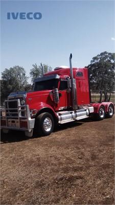 2007 International 9000 Iveco Trucks Sales - Trucks for Sale