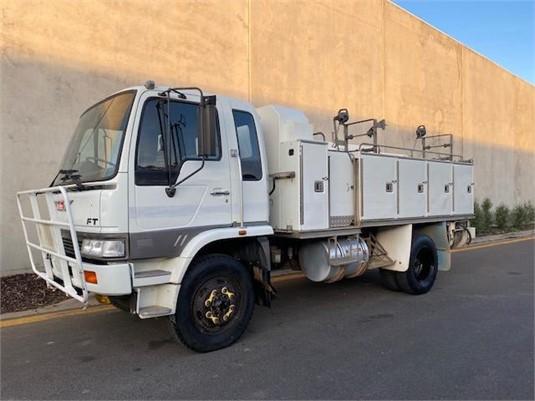 1993 Hino RANGER FT16 - Trucks for Sale