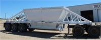Gravel Trailer Fleet Business Liquidation