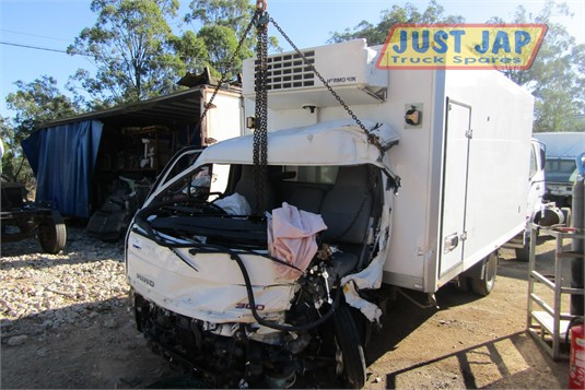 2017 Hino Dutro Just Jap Truck Spares - Wrecking for Sale