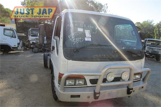 1999 Isuzu NPR Just Jap Truck Spares - Wrecking for Sale