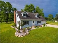 10141 Carol Lane, Dimondale Residential Real Estate Auction