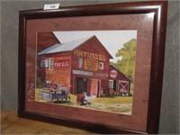 Mid June 2020 Online Auction Tom Bean, TX