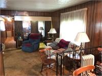 Gayla M. Sullivan Estate Mobile Home and Contents
