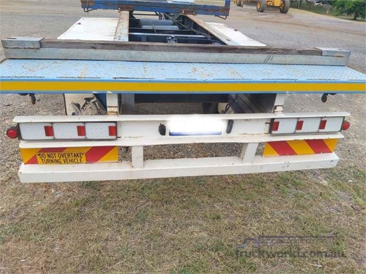 1994 Freighter other - Trailers for Sale