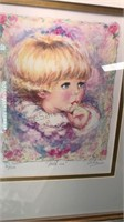 2003 Mary Vickers Signed and Numbered Lithographs