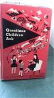 """1957 """"The Child's World"""" Books and others"""