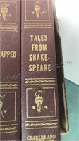 1920's  John C Winston Company 9 Volumes