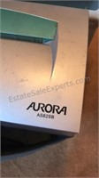 Fellows and Aurora Paper Shredders Power up and