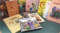 Collection of Young Adult and Children's Books