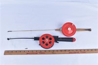 Vintage Tools and Fishing Gear Auction