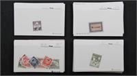 Greenland Stamps 1938-2004 Dealer Stock CV $1600+