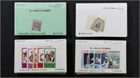 Grenada Stamps 1883-1993 Dealer Stock CV $600+