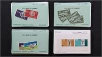 Ireland Stamps 1961-1973 Dealer Stock CV $1500+