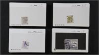 Hong Kong Stamps 1863-2007 Dealer Stock CV $2000+