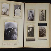 German Photo Album 1900-1920 70 Photos
