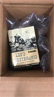 "US Civil War Books 3- Volume ""Lee's Lieutenants"""