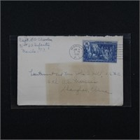 China Stamps 5 Covers from the 1930s