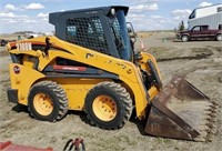 JUNE EQUIPMENT, MACHINERY & HAYING ONLINE ONLY AUCTION