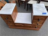 HTG Estate Auctions  Jewlery and Furniture