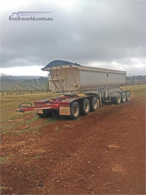 2008 Gte other - Trailers for Sale