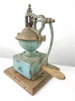 Moulin à café antique Peugeot Frères A2