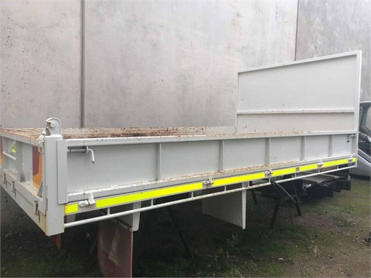 2015 Other Bodies other - Truck Bodies for Sale