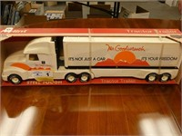 Large Collection of Hess, Airplane & Die Cast Banks