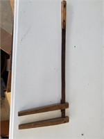 Box Of Measuring Tools