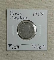 June 25th.  Coin & Currency Auction