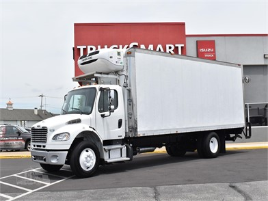 reefer van trucks straight trucks for sale in morrisville pennsylvania 73 listings truckpaper com page 1 of 3 truckpaper com