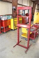Snap On 12-Ton Hydraulic Shop Press