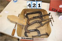 Tool & Repair Equipment Auction