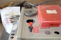 Champion Spark Plug Maintenance Station