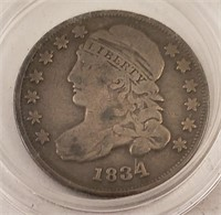 June Coin Online-only Auction