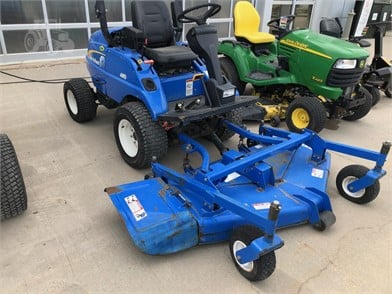 New Holland Zero Turn Lawn Mowers For Sale 5 Listings Tractorhouse Com Page 1 Of 1