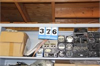 Aviation Testing, Tools, Parts & Equipment Auction