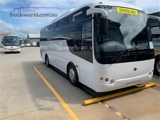 2008 BCI Jxk6830 - Buses for Sale