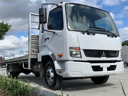 2016 Mitsubishi Fuso FIGHTER 1024 - Trucks for Sale