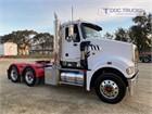2015 Mack Trident Prime Mover