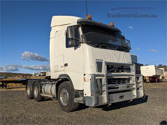 2004 Volvo FH500 Wheellink - Trucks for Sale