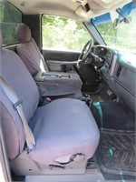 2002 GMC Sierra SLE Z71 Pick Up Truck