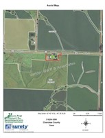 4.24 surveyed acres near Cherokee, IA