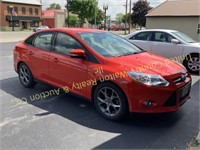 Plott/Strausbaugh Auction - Auto Only Offered Online
